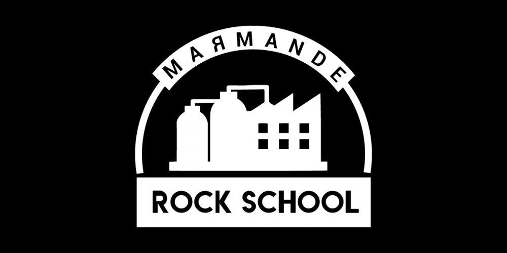 OUVERTURE DE LA ROCKSCHOOL MARMANDE